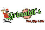 GRIMALDI'S PIZZA, WINGS & SUBS logo