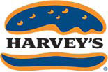 HARVEYS- NIAGARA FALLS logo