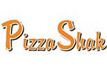 PIZZA SHAK logo