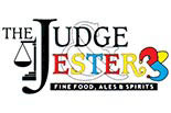 JUDGE AND JESTER logo