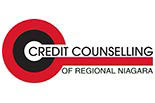 CREDIT COUNSELLING OF REGIONAL NIAGARA logo