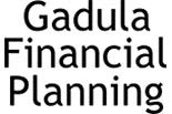 GADULA FINANCIAL PLANNING logo