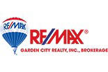 REMAX NANCY BURTCH logo