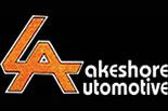 LAKESHORE AUTOMOTIVE logo