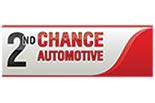 2ND CHANCE AUTOMOTIVE logo