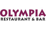 OLYMPIA RESTAURANT (THE NEW) logo