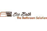 ECO BATH logo