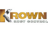 KROWN RUST - PORT COLBORNE logo