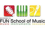 FUN SCHOOL OF MUSIC logo