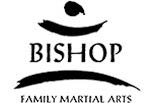 BISHOP FAMILY MARTIAL ARTS logo
