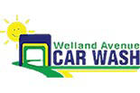 WELLAND AVENUE CAR WASH logo
