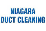 NIAGARA DUCT CLEANING logo