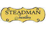 STEADMAN JEWELLERS logo