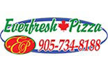 EVERFRESH PIZZA logo