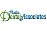 Alaska Dental Associates logo