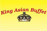 King Asian Buffett - Wasilla logo