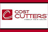Cost Cutters Family Hair Care logo