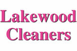 Lakewood Cleaners logo