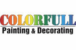 Colorfull Painting & Decorating logo