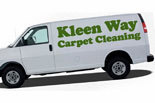 KLEEN WAY CARPET CLEANING logo