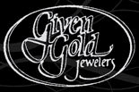 GIVEN GOLD JEWELERS logo
