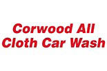 Corwood Car Wash logo