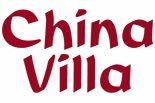 China Villa logo