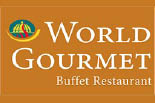 World Gourmet Buffet logo