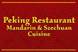 Peking Restaurant logo