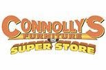 CONNOLLY'S FINE FURNITURE logo
