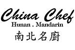 CHINA CHEF logo