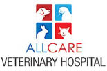 ALL CARE VETERINARY HOSPITALS logo