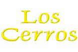 Los Cerros Authentic Mexican Food logo