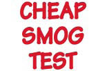 Cheap Smog logo