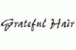 Grateful Hair logo