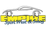 EMPIRE SPORT WEST logo
