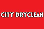 City Dry Clean logo