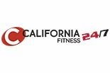 California Total Fitness logo