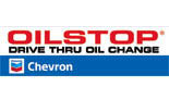 OIL STOP INC. logo