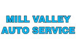 Mill Valley Auto Service logo