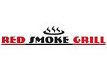 Red Smoke Grill logo