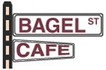 Bagel St Cafe logo
