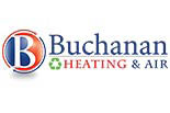 Buchanan Heating And Air logo