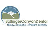 BOLLINGER CANYON DENTAL logo