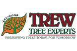 TREW TREE EXPERTS logo