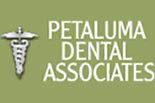 Petaluma Dental Associates logo