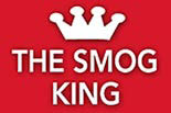 THE SMOG KING logo