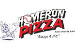 Home Run Pizza logo