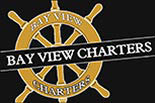 Bay View Charters logo