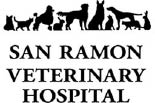 San Ramon Veterinary Hospital logo